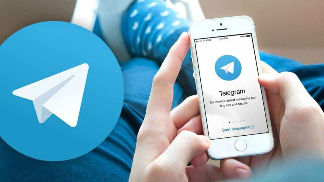 How to integrate Telegram on your website-online-live-support